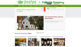 Good Food Store & Catering Co.