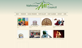 Mahoosuc Arts Council