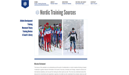 Nordic Training Sources