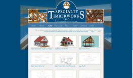 Specialty Timberworks Plans